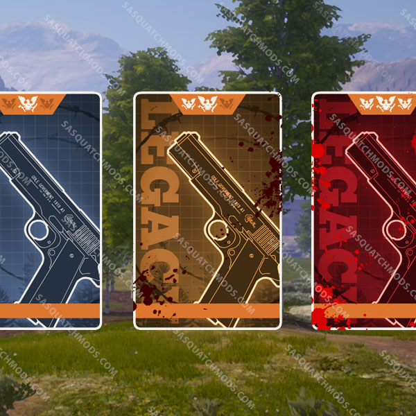 state of decay 2 unlock legacy boons