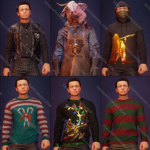 state of decay 2 outfit unlock